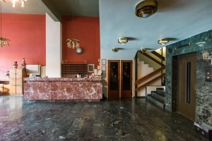 Facilities, GRAND HOTEL| LARISSA HOTELS | HOTELS IN LARISSA| VACATIONS IN LARISSA | LARISSA | THESSALY | GREECE