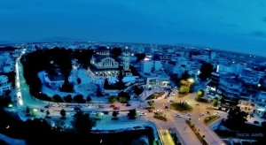 Larissa Town, GRAND HOTEL| LARISSA HOTELS | HOTELS IN LARISSA| VACATIONS IN LARISSA | LARISSA | THESSALY | GREECE